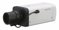Sony Box Camera