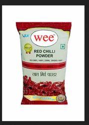 Wee Red Chilli Powder( 5 kg) WSMIR006