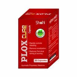Plox Cure Capsule
