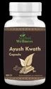 Ayush Kwath Capsule