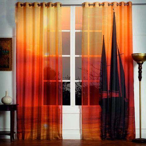 Wonderful Cotton Curtains