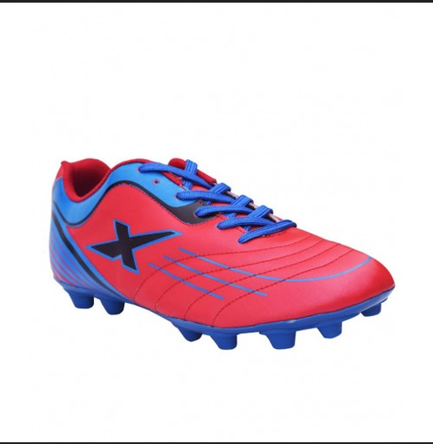 89555892b4d04c Vector X Magnum Red Football Sport Shoes (belco103)