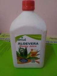 Sovam Aloe Vera Honey Juice