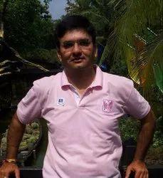 Mr. Rupen Chhaya (CFO - Kataria Automobiles Pvt. Ltd. , Ahmedabad,Gujarat,India)