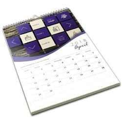 Wall Calendars Printing Services