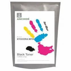 Anchor Kyocera Mita 1kg Black Single Toner