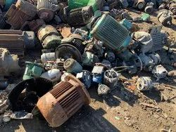 Electric motor scrap as per ISRI