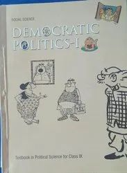 Political science class 9 NCERT (With Binding)