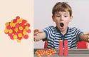 Educational Toy Polypropylene Plastic Magic Token, Child Age Group: 0-10