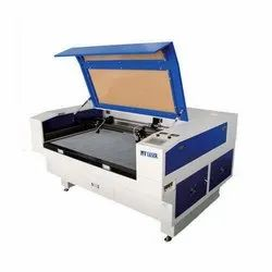 Double Head Laser Cutting Machine