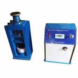 Cube Compression Testing Machine / Cube Testing Machine / compression testing machine
