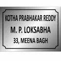 Name Plates Printing Service