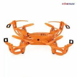 Robocraze Quadcopter Diy Drone