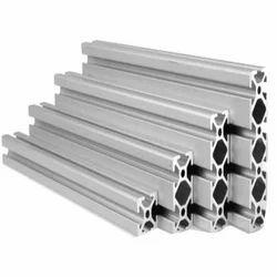 Aluminium Domal Section Profile