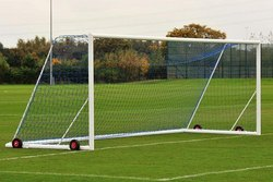 Soccer Goal Post - Movable