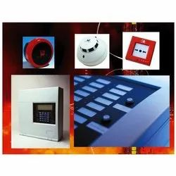 Fire Alarm PA System Installation Services