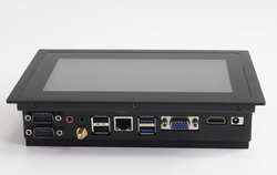 Industrial Embedded Panel PC