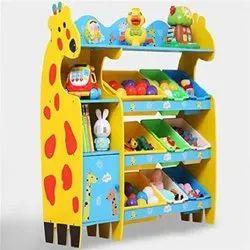 Kids Toy Shelf