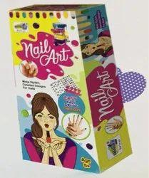 Nail Art Starter Kit