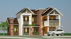 Residential Projects House Construction, Kannur,Kasaragod