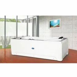 Lacus Blissful Luxury Massage Bathtub