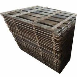 Heat Treated Wooden Pallet in Greater Noida, हीट ट्रीटेड ...