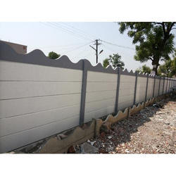 Readymade  Cement Compound Wall