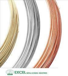 Precious Metal Wires