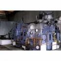 Industrial Turbine Generator