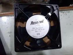 Rexnord Fan 4