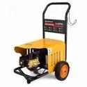 Hulk Lokpal 100 Bar Electric Pressure Washer, Standard, 230 V, 50 Hz