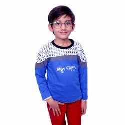 Kids Modern T Shirt