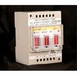 DIN Mount LV Voltage Relay