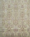 Hand Knotted Wool  Bamboo Silk Oxidized Area Rugs