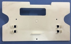 Hindware Back Closing Panel Concealed Cistern