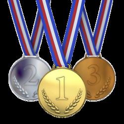 Designer Sport Medals Awards
