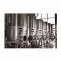 Industrial Process Tanks