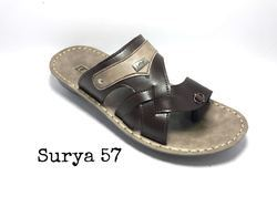 e324a45d1 Coolers Mens Brown Thong at Rs 1499 /piece | Gents Slippers ...