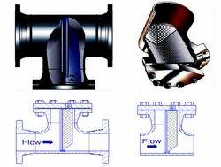T- Type Strainer