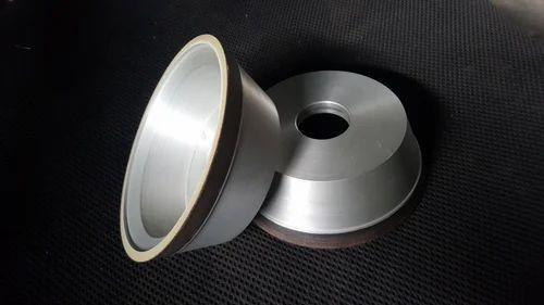 GrindTec - Diamond Cup Grinding Wheel
