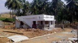 House And Villas Plot Sale