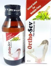 Pain Relif Ayurvedic Oil