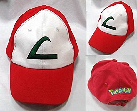 dca7883c92804 Pokemon Ash Cap For Kids at Rs 75  piece