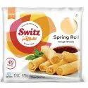 6x6 Inch Switz Spring Roll Dough Sheets