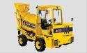 Ajax Fiori Self Loading Concrete Mixers Argo 1000
