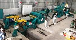 HR Slitting Line
