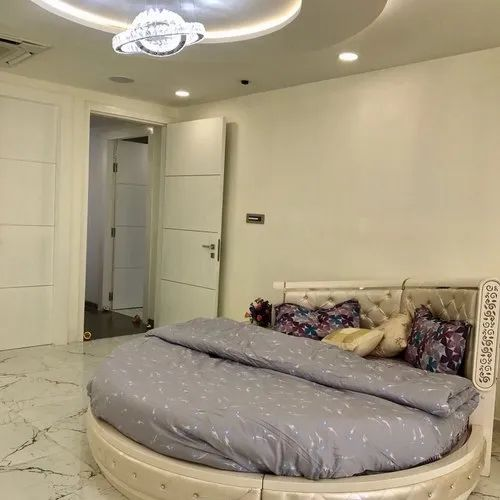 Living Room 2 Bhk Flat Interiors Services Restile Studio Private Limited Id 21565259433