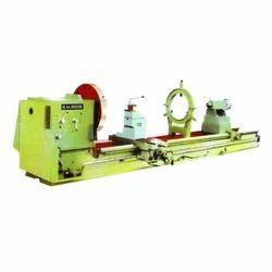Raghbir Automatic Lathe Machine