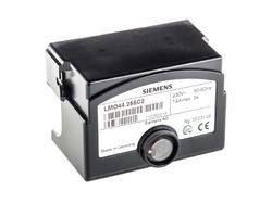 Gas Burner Control Box