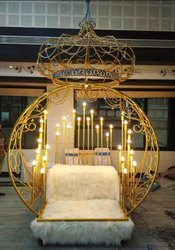 Ring Bride Entry Theme Palki